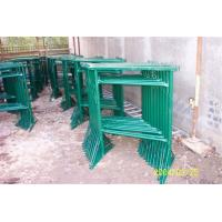 Wholesale Scaffolding Adjustable Steel Trestles Extended Frame For Builders from china suppliers