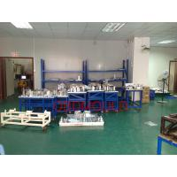 Wholesale Factory made Automotive Checking Fixtures for all cars parts Tooling Fixture Components from china suppliers