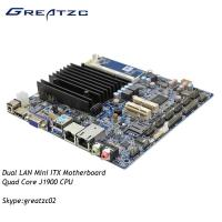 Wholesale Quad Core CPU ATX Motherboard / Server Motherboard With HDMI VGA from china suppliers