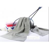 Quality Antibacterial Fast Drying Towels For Gym , Customized Athletic Cooling Towel 30*110cm for sale
