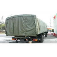 Quality PVC TARPAULIN FOR TRUCK COVER AND TENT for sale
