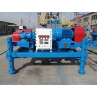 Buy cheap drilling waste management decanter centrifuge from wholesalers