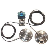 Wholesale High Accuracy Capacitance Level Transmitter Differential Pressure 4mA  - 20mA from china suppliers