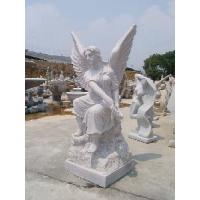 Buy cheap Carved Granite Sculpture from wholesalers