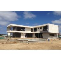 Wholesale Light Steel Frame House , Two Floors , Three or Four Bedrooms Villa from china suppliers