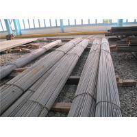 Wholesale JIS SUP11 / GB 60CrV Carbon Steel Rod For Engineering Machinery from china suppliers