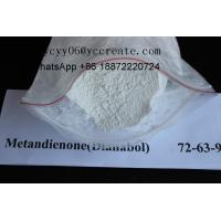 Wholesale 99% Mestanolone Weight Loss Powder Gain Muscle Steroid Mestalone 521-11-9 from china suppliers