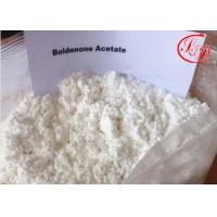 Wholesale Boldenone Steroid Boldenone Acetate Powder 10161-34-9 Recipes and Dosage for Muscle Mass from china suppliers