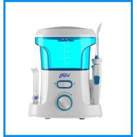 Wholesale Professional Water dental Flosser Rechargeable Oral Irrigator with High Capacity from china suppliers