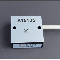 A150XS Single Axis Accelerometer  - Wide range, High accuracy, Low noise, Excellent bias stability