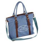 Shoulder Tote bag carrier Canvas bag Handbag satchel shopper Traveling Shopping Diaper bag