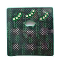 Wholesale Tactile PCB Membrane Switch Panel , Screen Printed Membrane Key Switch from china suppliers