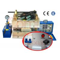 Wholesale 380 V Steel Cord Conveyor Belt Repair Machine Cross Beam For Long Tear from china suppliers