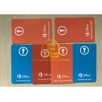Wholesale Microsoft Windows Office 2013 Professional OEM 64 Bit DVD For Windows 10 from china suppliers