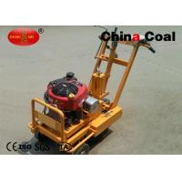 Wholesale 1050/1250 Road Marking Cleaning Machine Road Construction Machinery Road Mark Removing Machine from china suppliers
