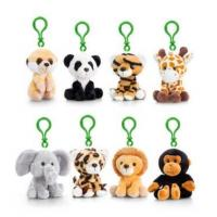 Buy cheap 6 Inch Promotional Gifts Toys 15cm Personalized Plush Stuffed Animals For 3+ Age from wholesalers