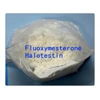 Wholesale Raw Testosterone Powder Fat Loss Steroids Fluoxymesterone / Halotestin CAS 76-43-7 from china suppliers
