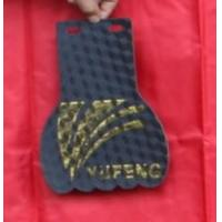Wholesale High Speed Electric Car Parts , Rubber Car Mud Flaps For Trucks from china suppliers