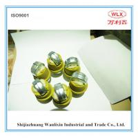 Quality Hot Metal Immersion Disposable Sampler 34X12mm for sale