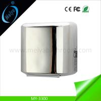 Wholesale high quality stainless steel hand dryer from china suppliers