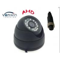 Wholesale 960P / 1080P AHD Bus Surveillance Camera , DVR Recorder video surveillance cameras 100W / 130W / 200W from china suppliers