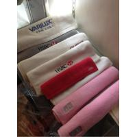 Wholesale Monogramming hotel supply towels for 5 stars with HSBC certification from china suppliers