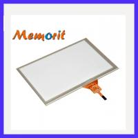 Wholesale Multi-touch Resistive Planar Touch Screen MLT-TPM104 from china suppliers