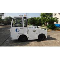 Wholesale Dual Circuit Baggage Towing Tractor Hydraulic Braking System CE Approved from china suppliers