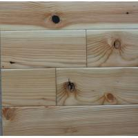 Wholesale natural & stained Pine Engineered Wood Flooring with ABCD grade from china suppliers