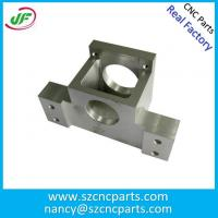 Wholesale Precision Aluminum CNC Parts Custom CNC Turning Parts CNC Machining Parts from china suppliers