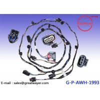 Wholesale OEM Jugar Pedal Custom Wire Harness Assemblies Automotive wrap tape Aftermarket from china suppliers