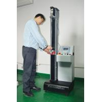 Wholesale Computerized Universal Electronic Tensile Machine for Metal , Rubber , Plastic , Wire and Cable from china suppliers