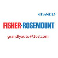 Wholesale Rosemount 3051TG3A2B21AB4 Pressure Transmitter - Grandly Automation Ltd from china suppliers