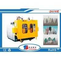 Wholesale Two Layer Jerry Can Automatic Moulding Machine , Automatic Bottle Blowing Machine from china suppliers