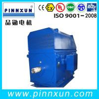 Buy cheap squirrel cage high voltge ac motor 6000v from wholesalers