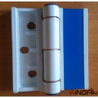 Buy cheap Door Hinges Drying Spray Booth Parts Aluminum And Steel Casting Materical from wholesalers