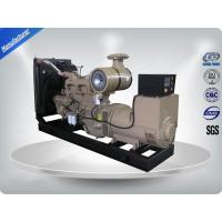 Wholesale Three Phase Open Diesel Generator with Cummins engine Stamford alternator, water cool from china suppliers