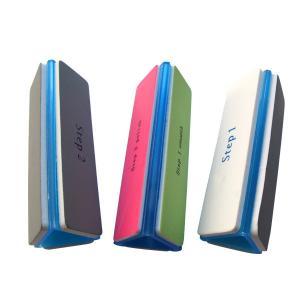 Wholesale 4 Steps Nail Block Buffer , Nail Buffer EVA Sponge Material from china suppliers