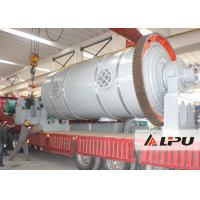 Quality Ore Powder Grinder Mining Ball Mill Machine For Barite Limestone Kalinite Ceramics for sale