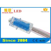 Wholesale Waterproof 0.15 W LED Pixel Light , 9mm Single Color Pixel Led Light from china suppliers