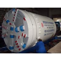Wholesale Round shape  1600mm Slurry balance  Pipe Jacking Machine / equipment from china suppliers