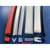Quality No Toxicity Silicone Rubber Tubing , High Temperature Food Grade Tubing for sale