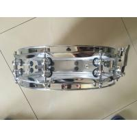 Wholesale Brand New 12x3 Acoustic Clear Acrylic Snare Drum from china suppliers