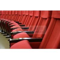 Wholesale Simulative 3D 4D 5D movie theater seating equipment for Theme park , 3D Theater Seat from china suppliers