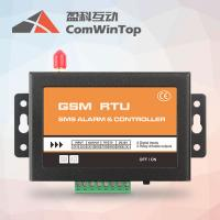 Wholesale CWT5005 GSM SMS power failure alarm, power lost alarm with SMS from china suppliers