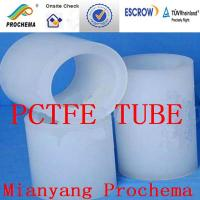 Wholesale PCTFE mould rod  , PCTFE pipe from china suppliers