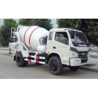 Wholesale 18 m3 Diesel Fuel type high quality concrete mixer truck from china suppliers