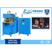 Wholesale Heating pressure macromolecule diffusion Electrical Welding Machine For Flexible Busbar from china suppliers