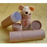 Wholesale Luxury Kraft Paper Cans Packaging Wine Bottle Presentation Box from china suppliers