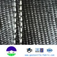 Wholesale High Filtration PP Woven Geotextile Filter Fabric from china suppliers